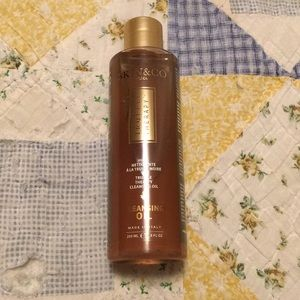 NWT Skin & Co Truffle Therapy Cleansing Oil